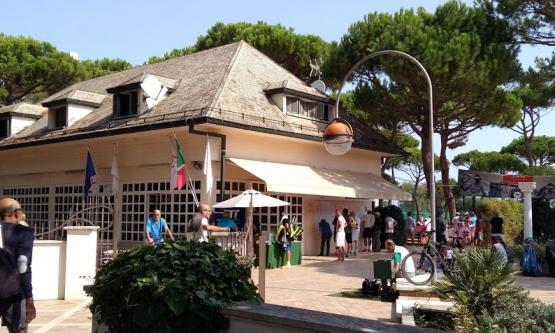 Tennis Club Mare e Pineta