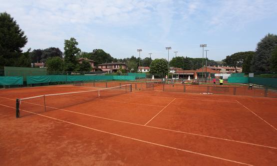 Tennis Club Arcore