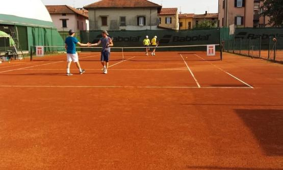 Tennis Club Malnate
