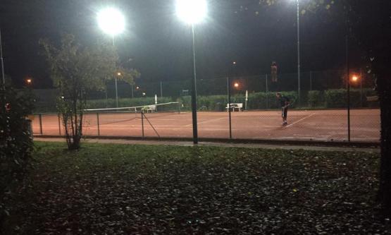 Circolo Tennis S.Pier d'Isonzo