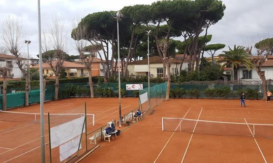 Tennis Zara