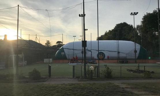 Circolo Tennis Valleverde
