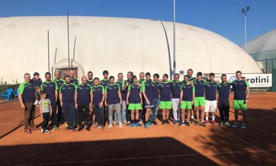 Tennis Club Il Punto