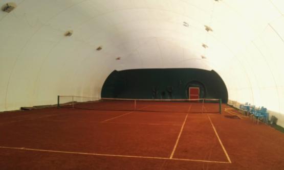 Tennis Club Carrara