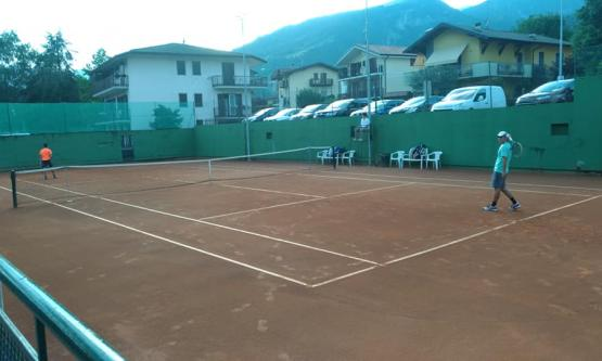 Tennis Club Parre A.S.D