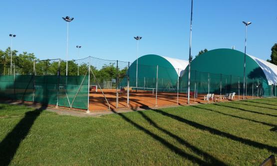 Junior Tennis School Fucecchio