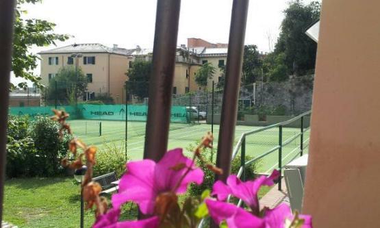 Tennis Club Del Principe