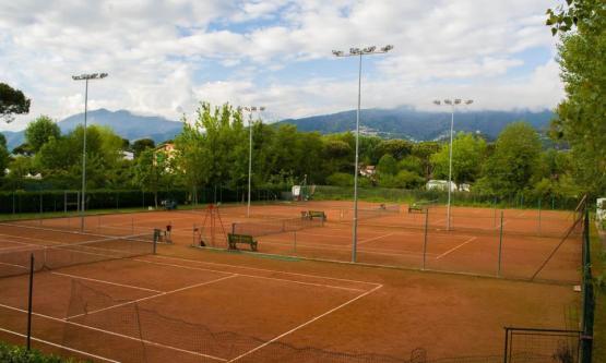 Tennis Club Il Cinquale