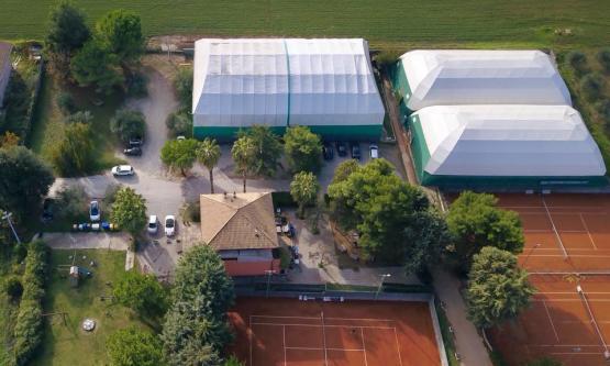 Tennis Club La Campagna