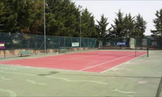 Tennis Club Leonforte