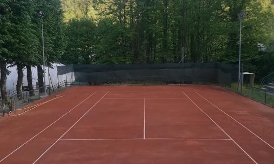 Tennis Club Bagni Di Lucca