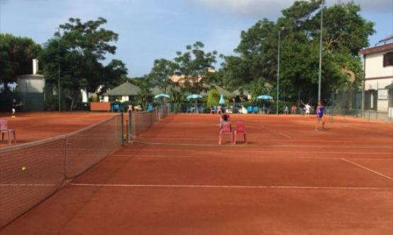 Boca Village Tennis Club