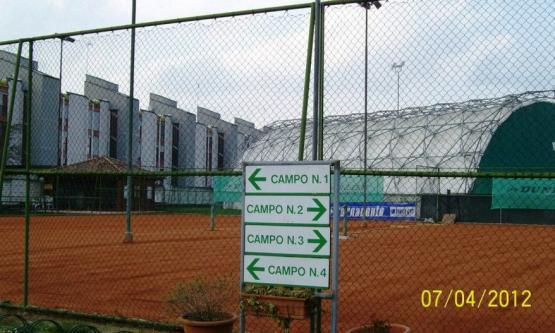 Circolo Tennis Racconigi