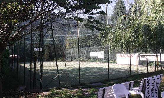 Collina Club Clusone