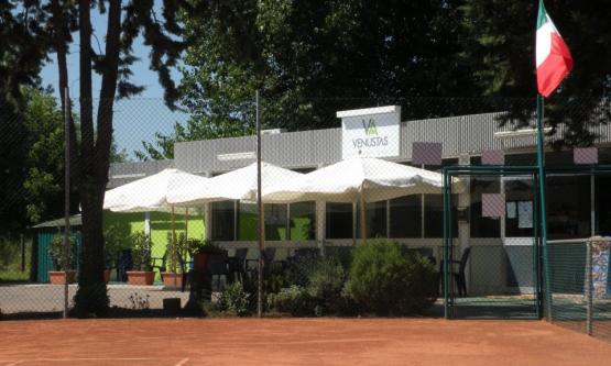 Centro Tennis Venustas Igea Marina