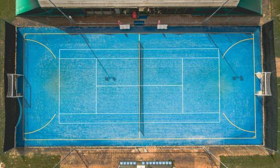 Centro Tennis Sarezzo