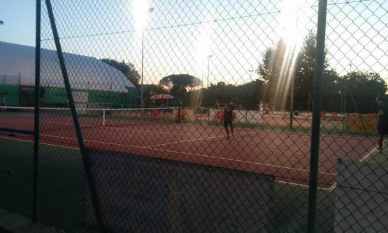 Circolo Tennis Venturina