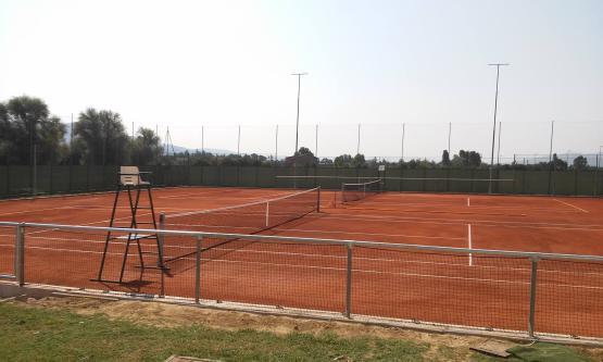 Tennis Club Sansepolcro