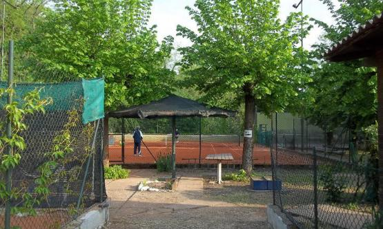 L'Oasi di Fuori Milano Tennis Club Sannazzaro