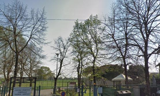 Centro Sportivo Comunale Barbianello