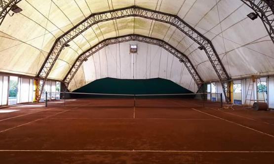 Accademia Tennis Salerno - Centro Sportivo Le Malche