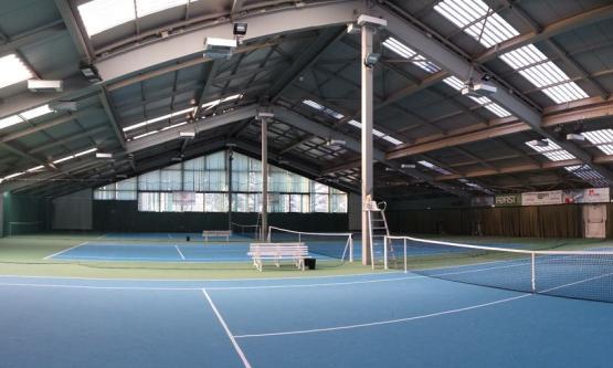 Tennis Club Ortisei