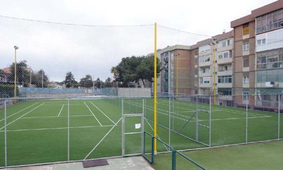 A.s.d Cus Cagliari