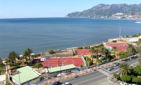 Circolo Tennis Salerno