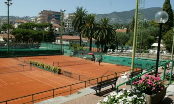 Circolo Tennis Sanremo