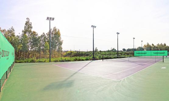 Out Line Tennis Lecce