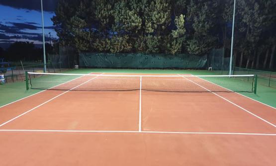 Tennis Nic-Nic
