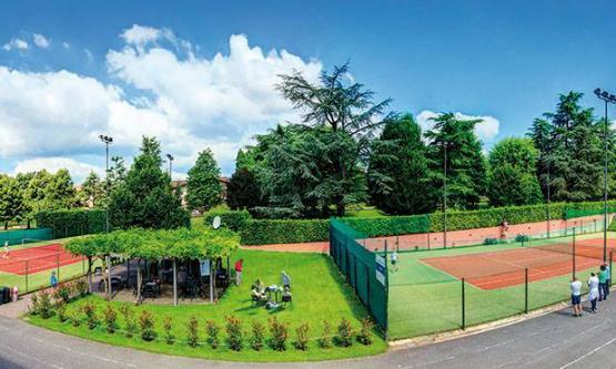 Amici Del Tennis Ponteranica