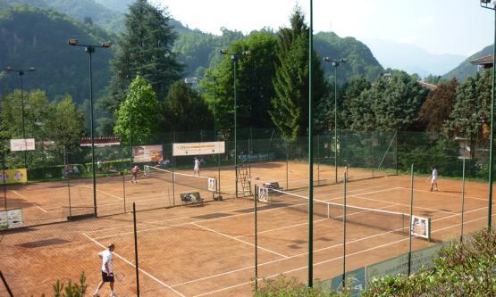 Tennis Club San Pellegrino Terme
