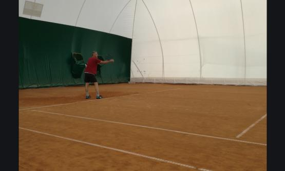 Tennis Club Fontanelle Arce