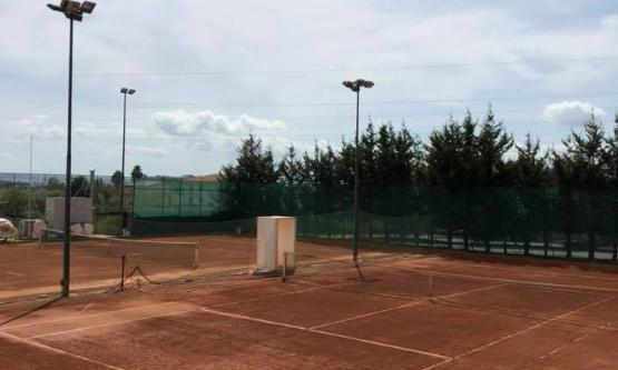Riccardo Viola Tennis & Sport