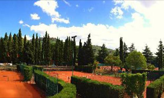 Circolo Tennis Montecatini/Tennis Torretta