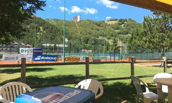 Accademia Tennis Vigna Clara