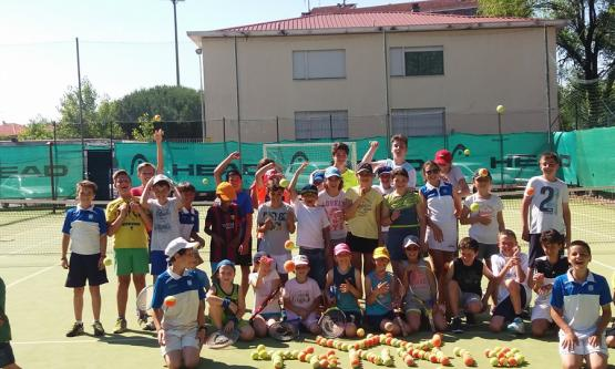 Tennis Club Ivrea