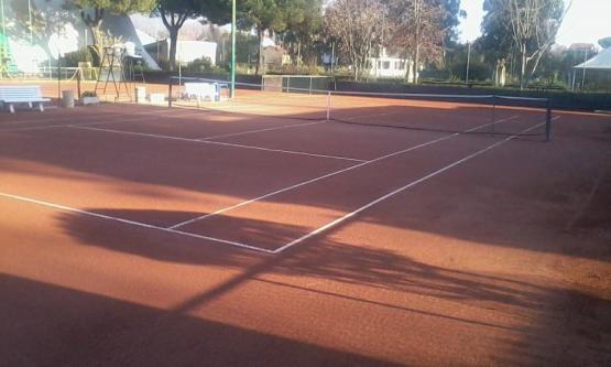 Amici del Tennis Ronchi