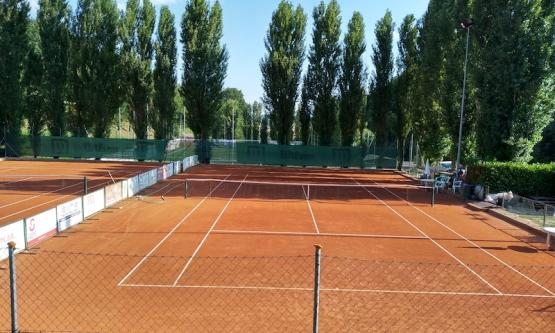 Circolo Tennis Chiusi