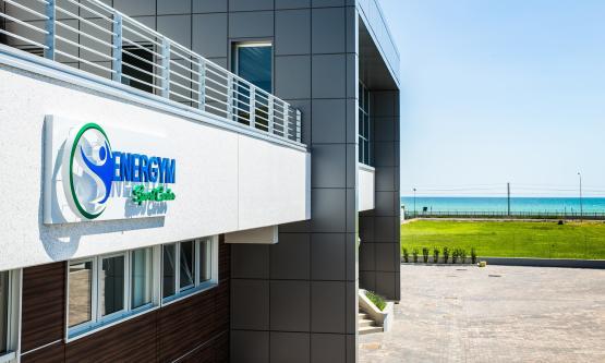 Energym Sport Center Civitanova