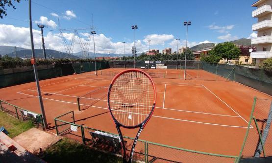 Nino Centro Tennis