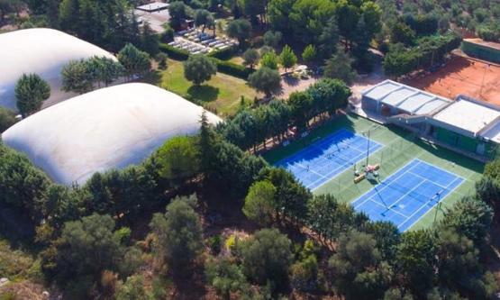 Tennis Club Gutto