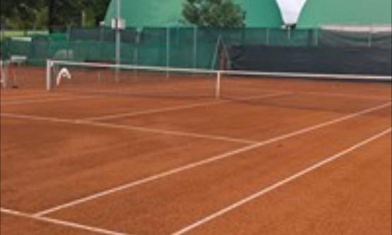 Tennis Park San Lazzaro