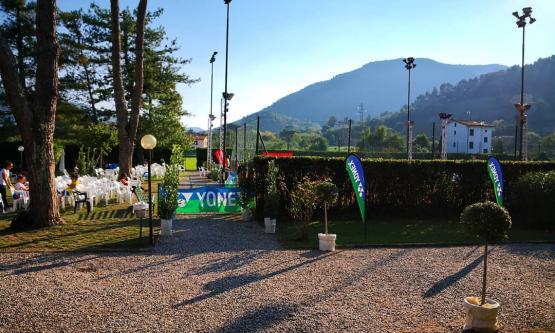 Circolo Tennis Lucca