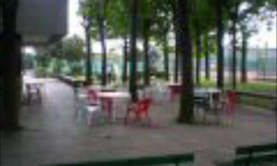 Park Tennis Club Abano