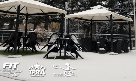 Tennis Sporting Insubria