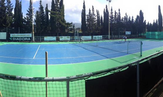 Tennis Club Dolia
