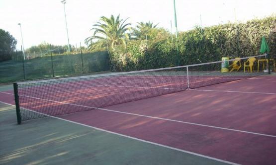 Nuovo Tennis Club Margine Rosso