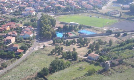 Tennis Club Ghilarza
